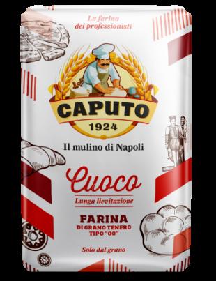 Molino Caputo Pizzamehl - Tipo 00 Cuoco 1kg