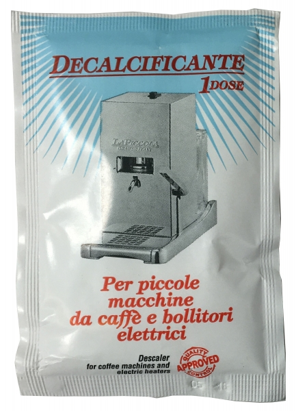 Entkalker für ESE Espressomaschinen