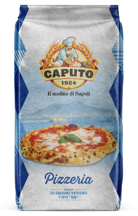 Caputo Pizzamehl