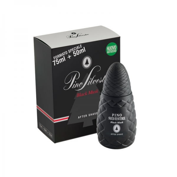 Parfum Pino Silvestre - After Shave - Black Musk 125ml